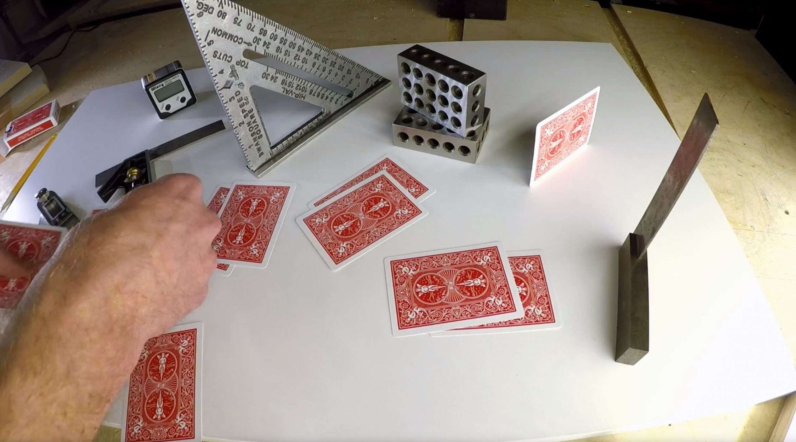 2019-02-05 21_03_06-Deck of Cards pt 1_ Squares - YouTube