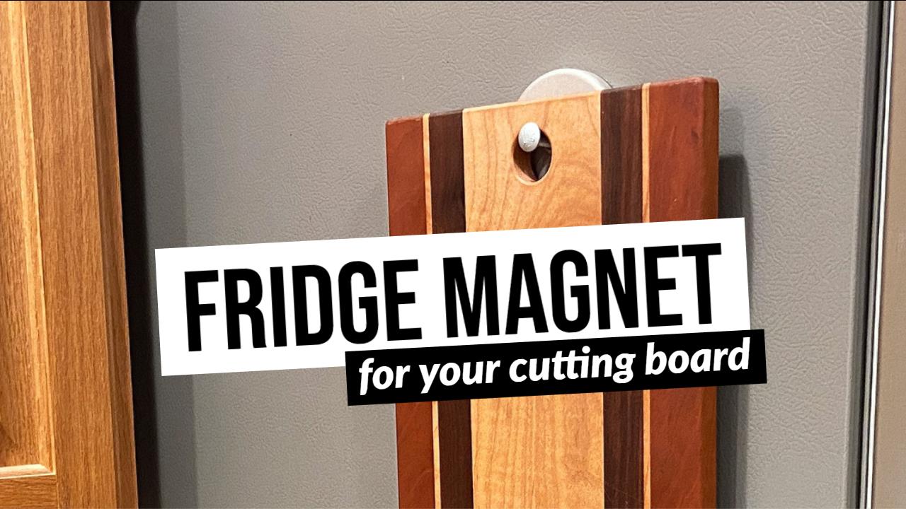 Fridge Magnet (1)